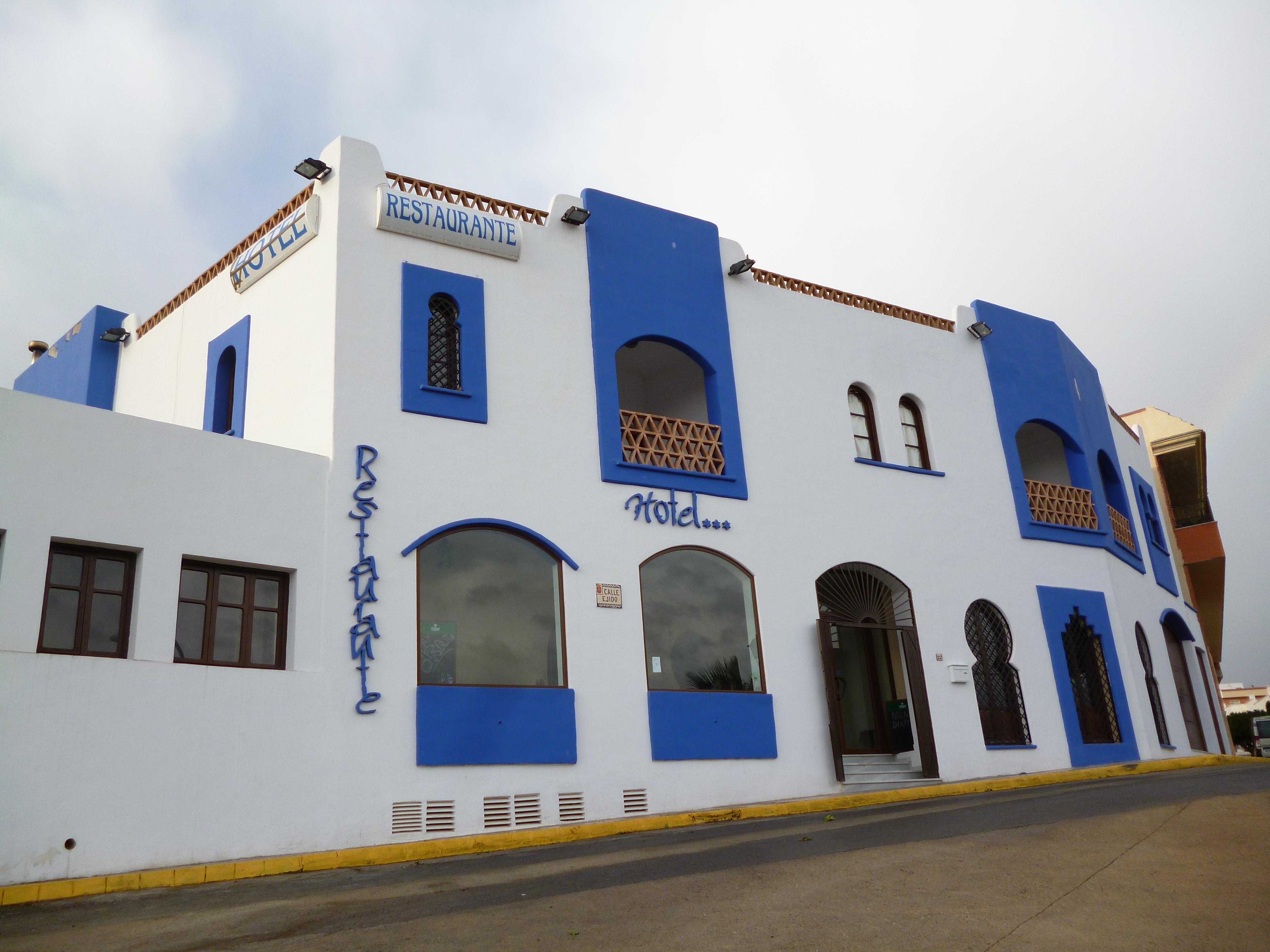 hotel EL KABILA