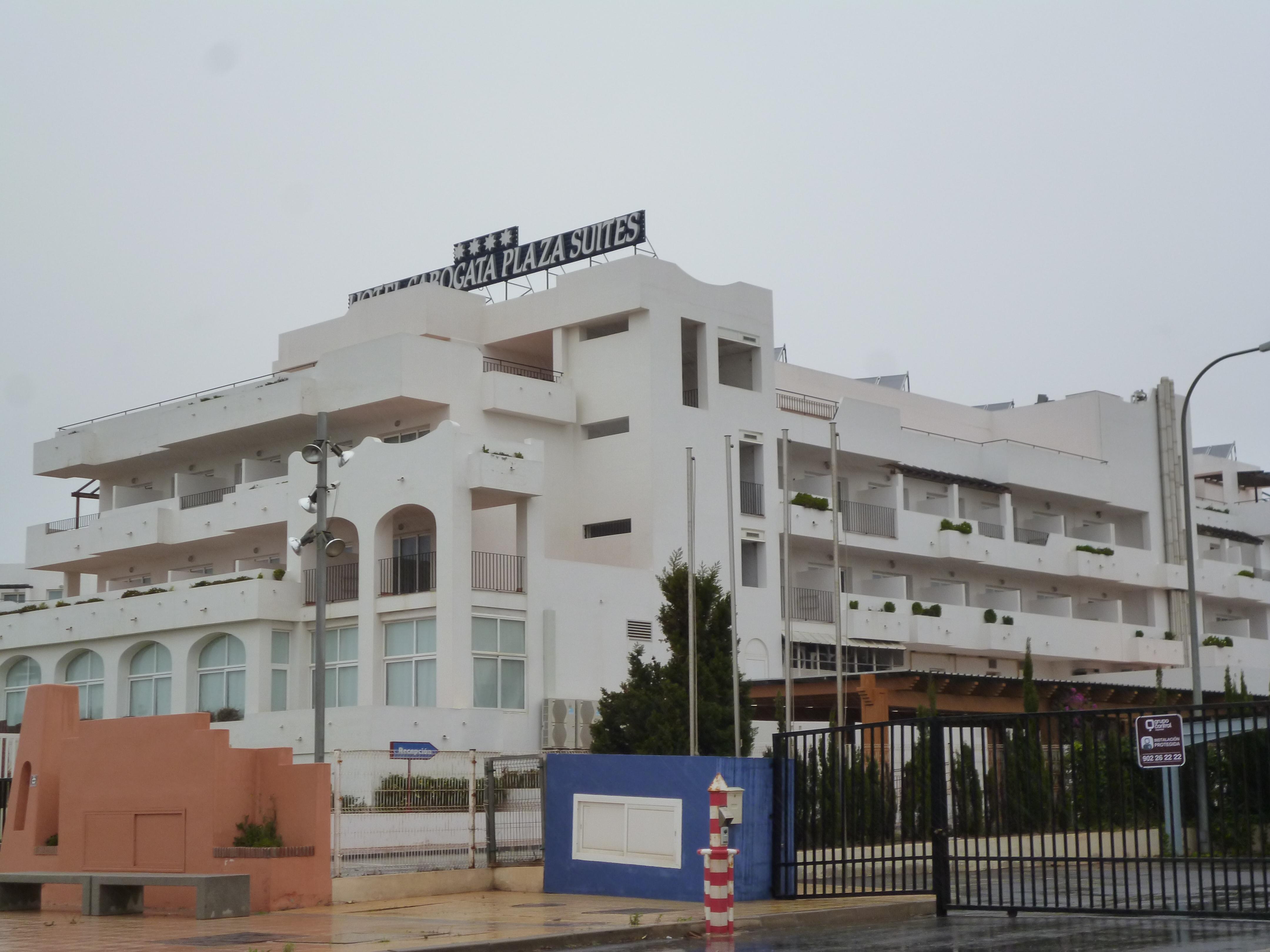 hotel haut de gamme