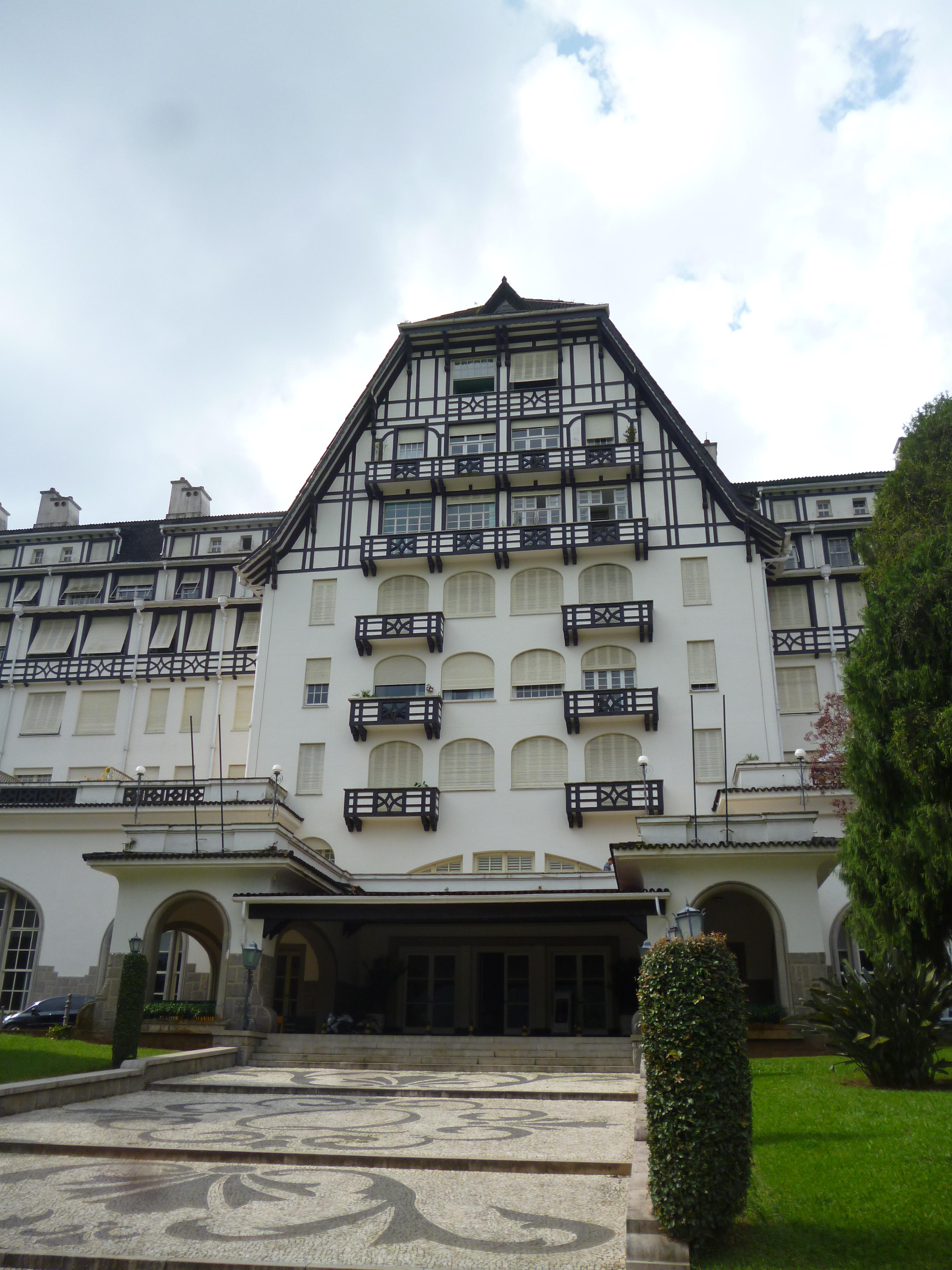 hotel type bavarois