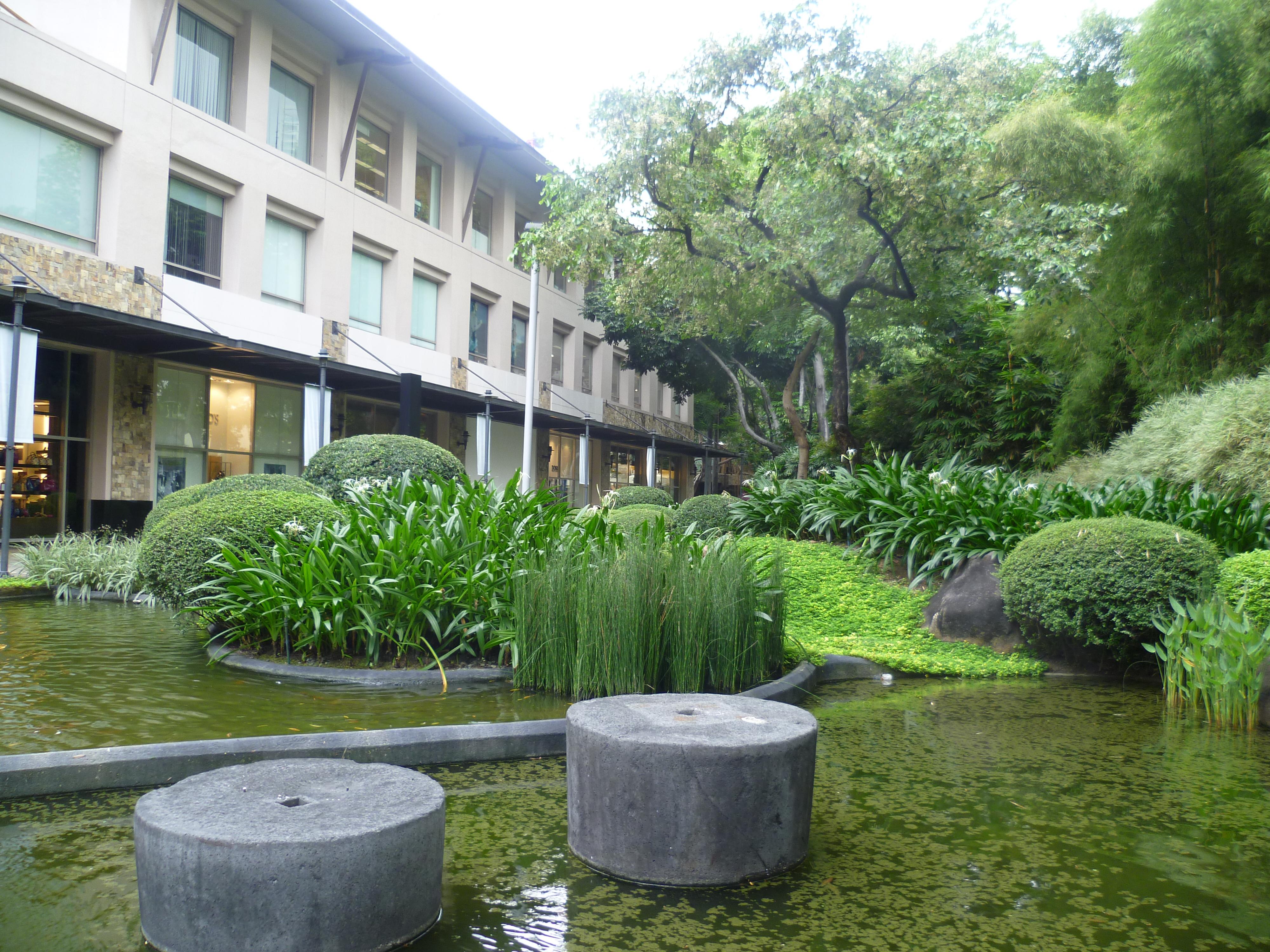 jardins dans Greenbelt