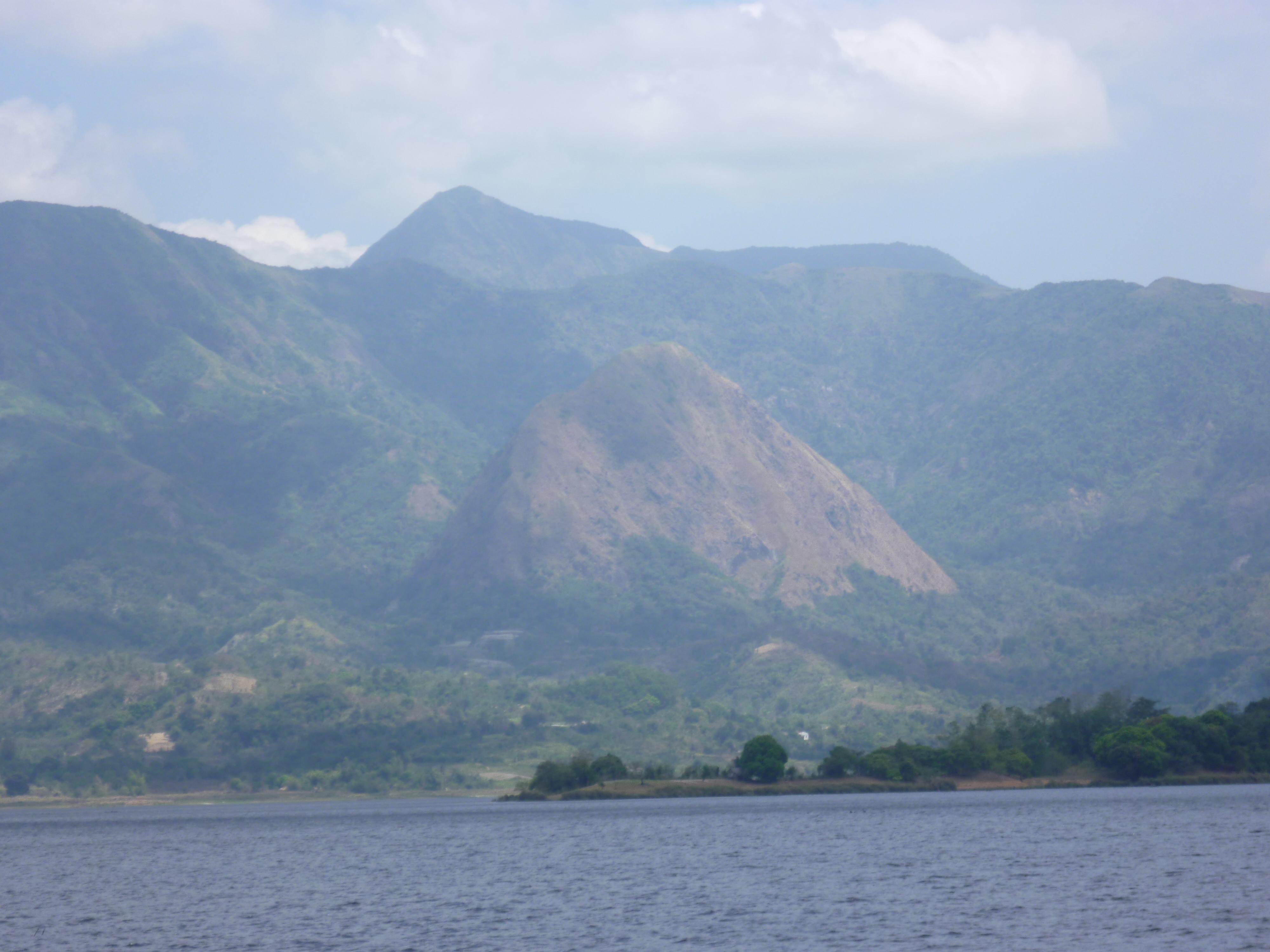 lac Mapanuepe