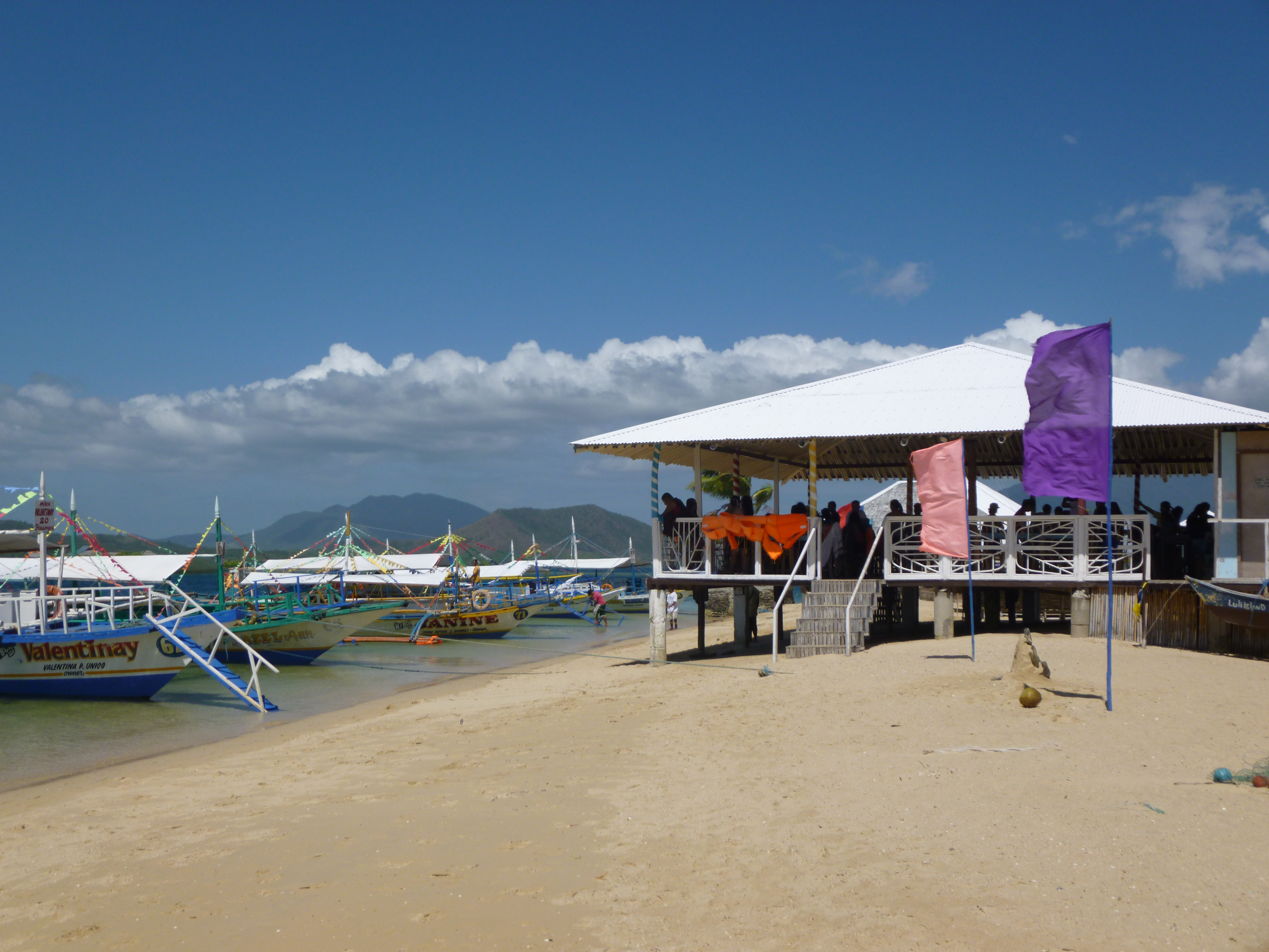 Lulli island
