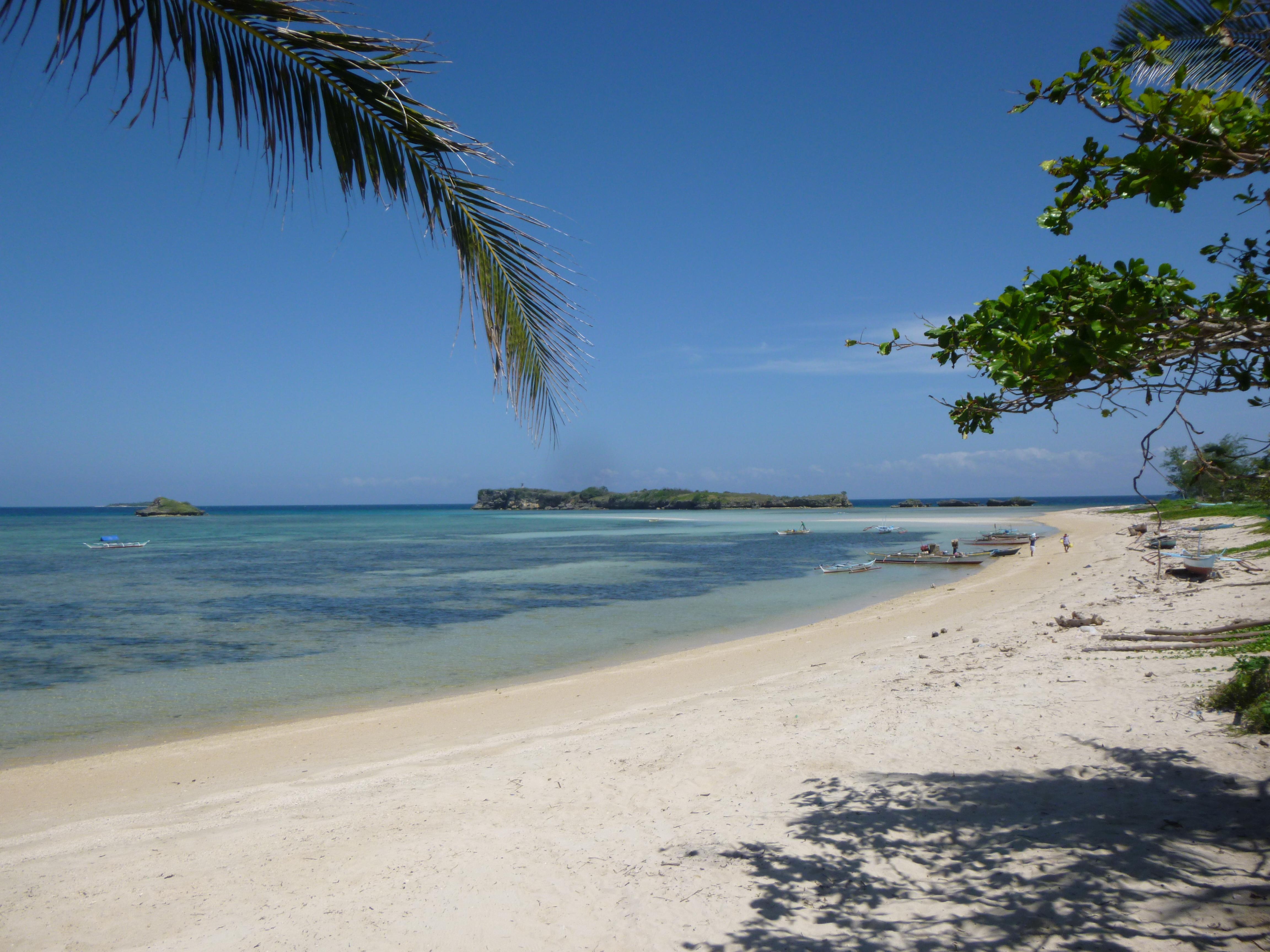 notre plage, pas mal quand même